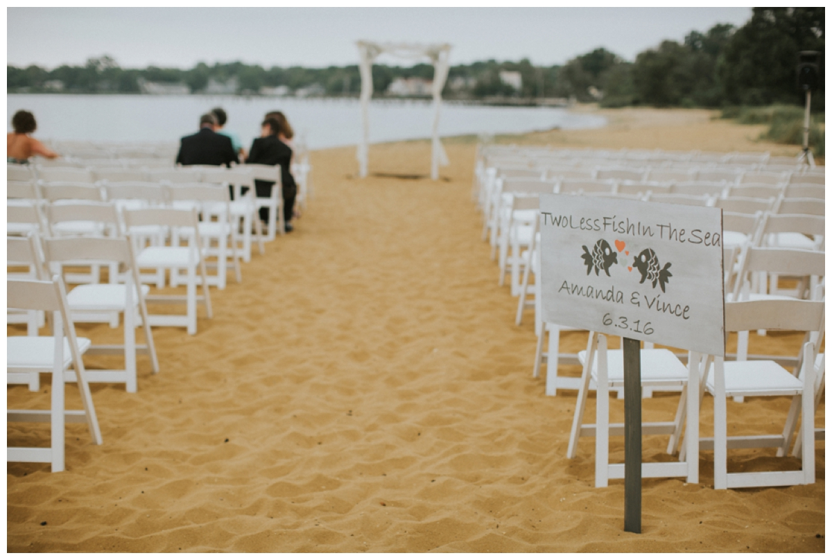 2016-07-13_0035 Amanda and Vince's Beach Wedding at the Chesapeake Bay Foundation in Annapolis, MD