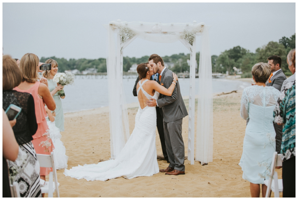 2016-07-15_0026 Amanda and Vince's Beach Wedding at the Chesapeake Bay Foundation in Annapolis, MD