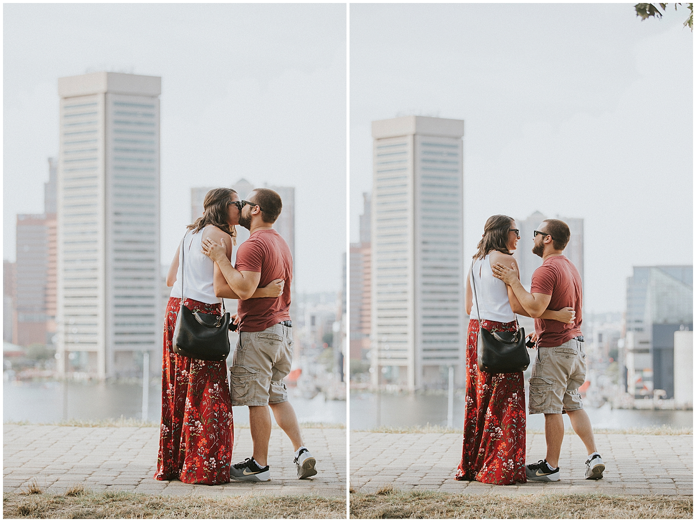 2016-07-24_0014 Our Best Friends' Scenic Proposal at Federal Hill | Haleigh + Mike