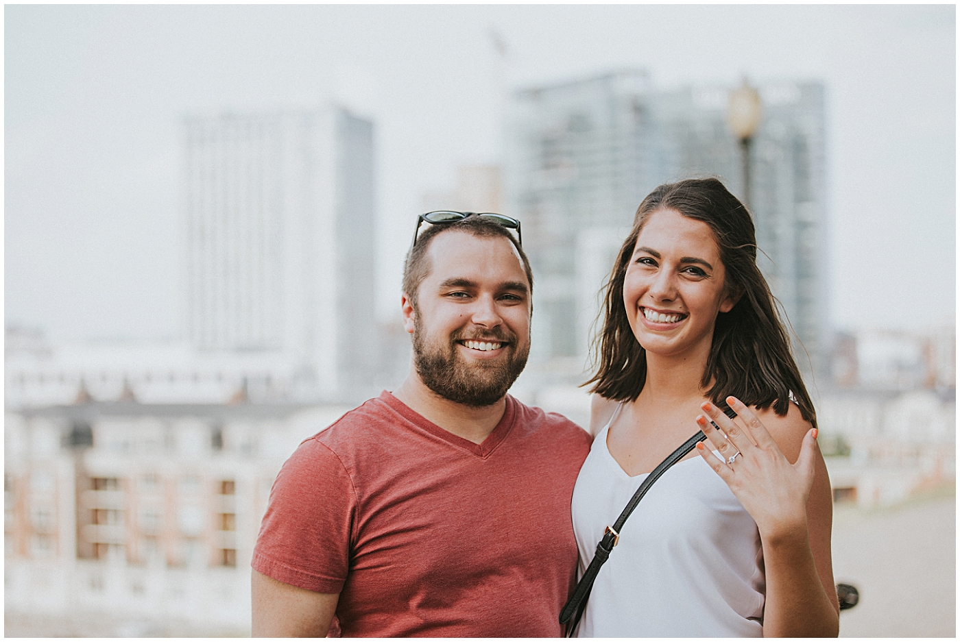 2016-07-24_0018 Our Best Friends' Scenic Proposal at Federal Hill | Haleigh + Mike