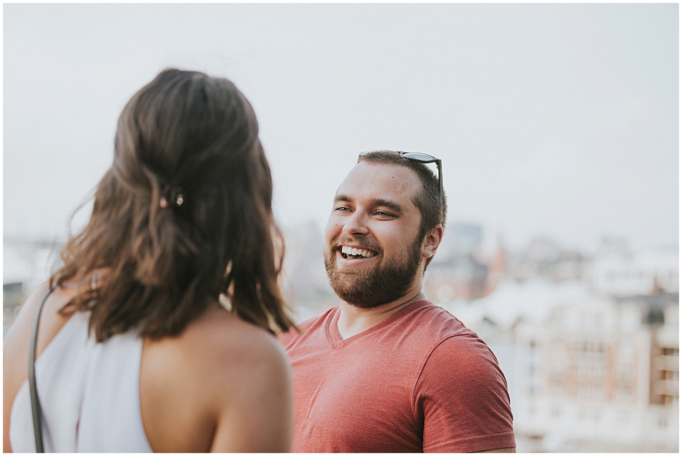 2016-07-24_0019 Our Best Friends' Scenic Proposal at Federal Hill | Haleigh + Mike