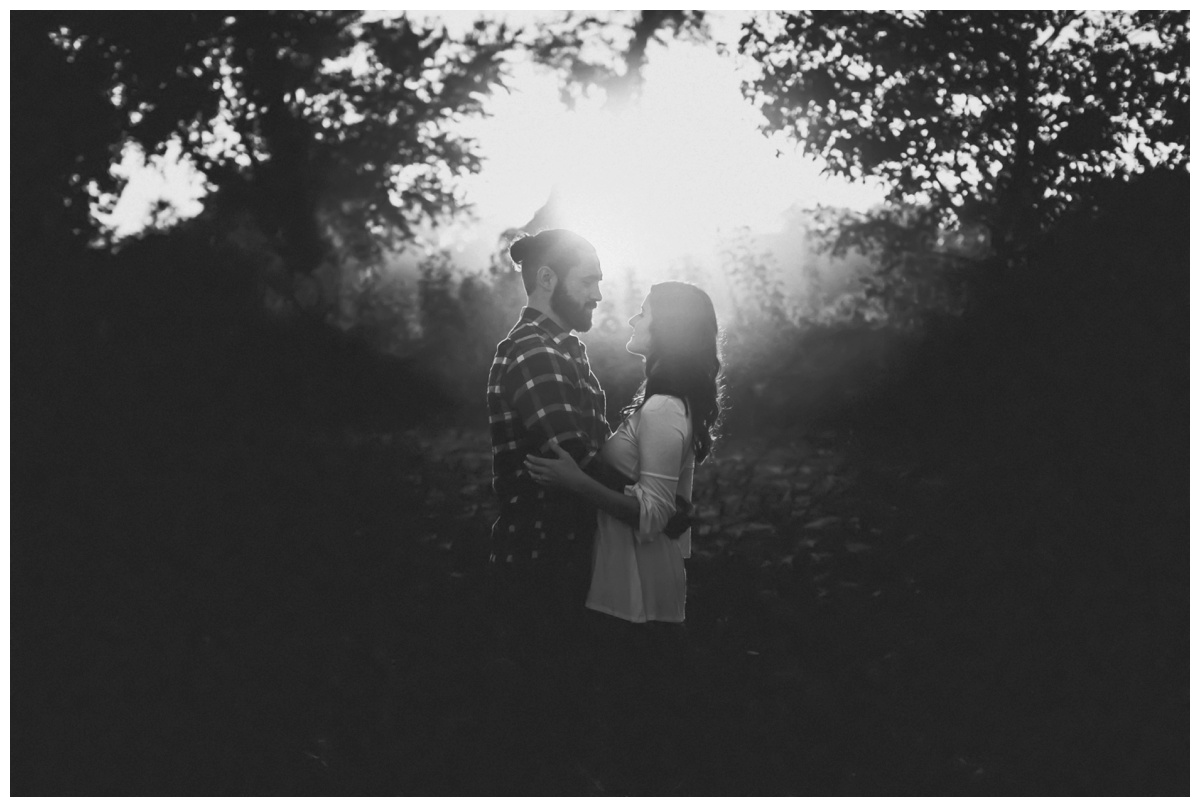 2016-11-27_0001 Wye Island Golden Hour Engagement Session
