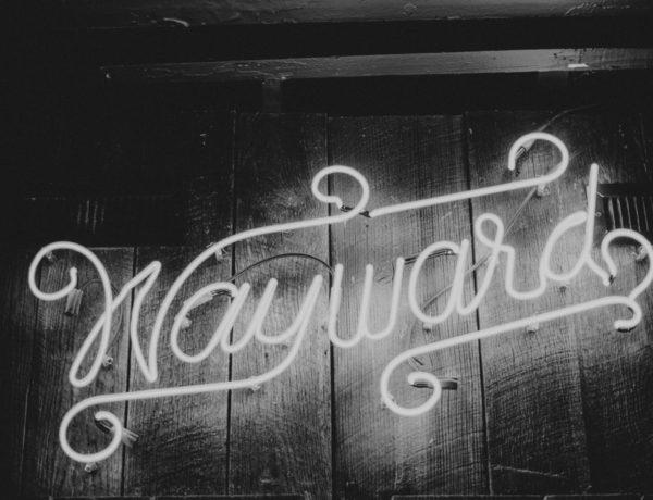 Baltimore Proposal at Wayward Bar