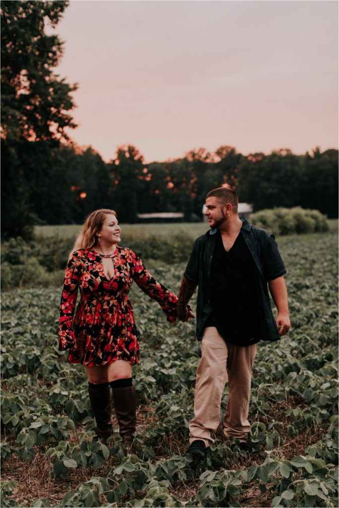 2017-08-10_0009-683x1024 Sophie and Chaz's Eastern Shore Engagement Session