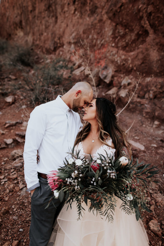 caitlin-and-matthew-arizona-197-683x1024 Caitlin + Matthew's Arizona Desert Elopement in the Superstition Mountains