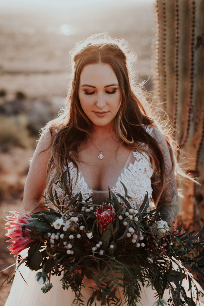 caitlin-and-matthew-arizona-271-683x1024 Caitlin + Matthew's Arizona Desert Elopement in the Superstition Mountains