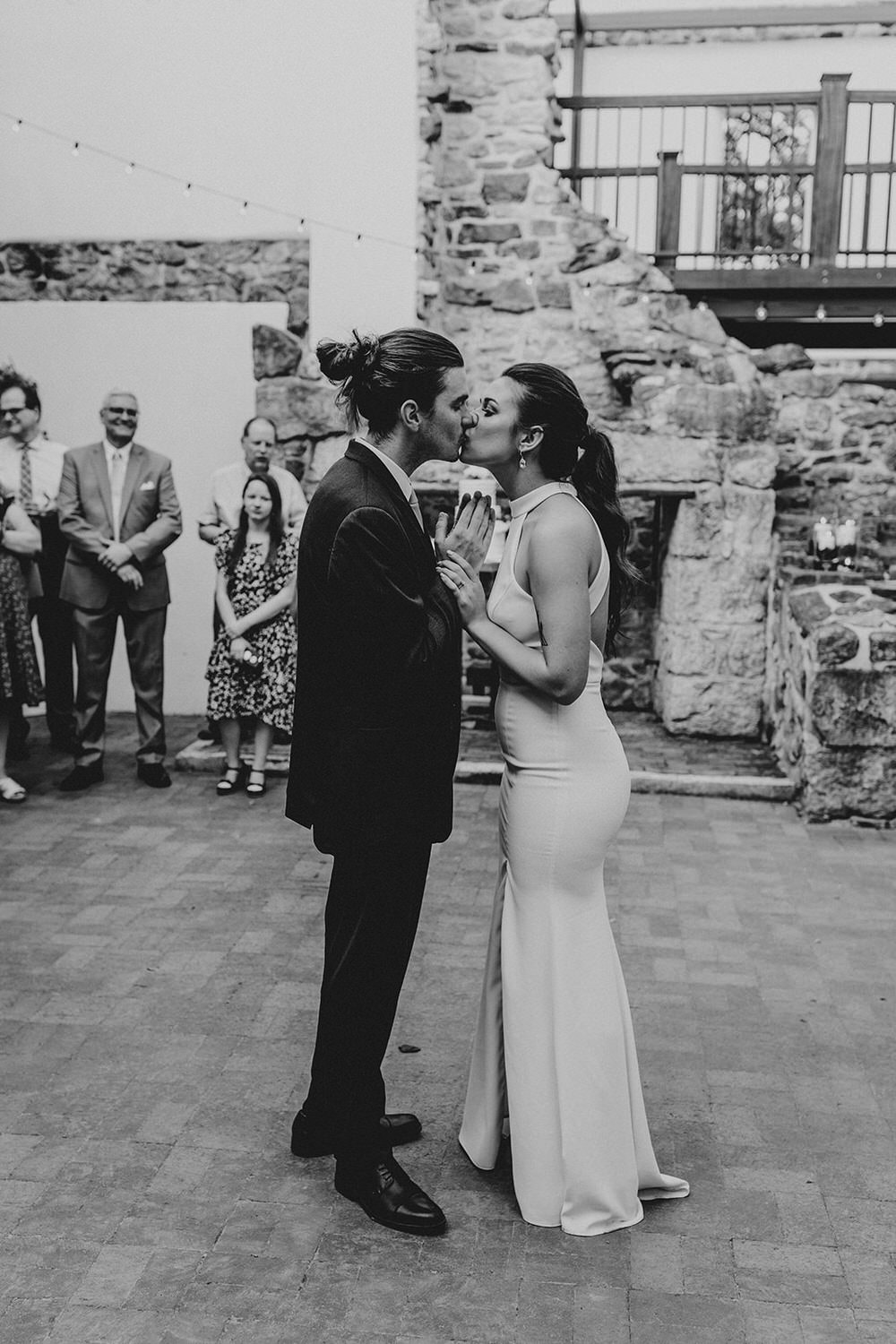 AddyandAndySmith-663 Addy and Andy's Patapsco Female Institute Wedding in Ellicott City