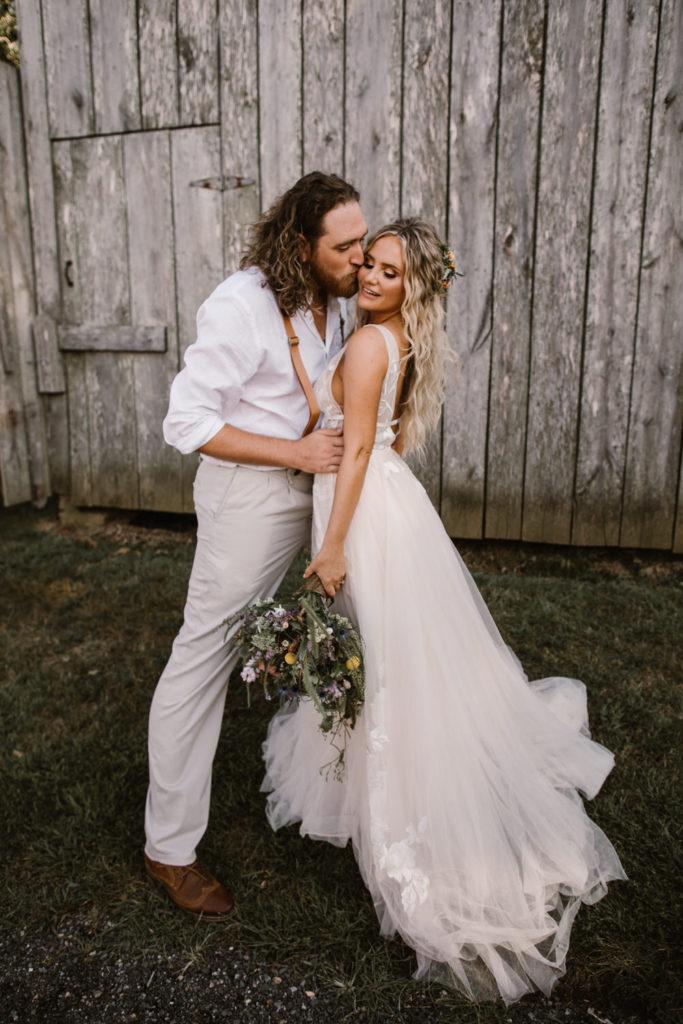 YearyReevesWedding-611-683x1024 Rachel and Stevie's Harwood Hills Farm Wedding