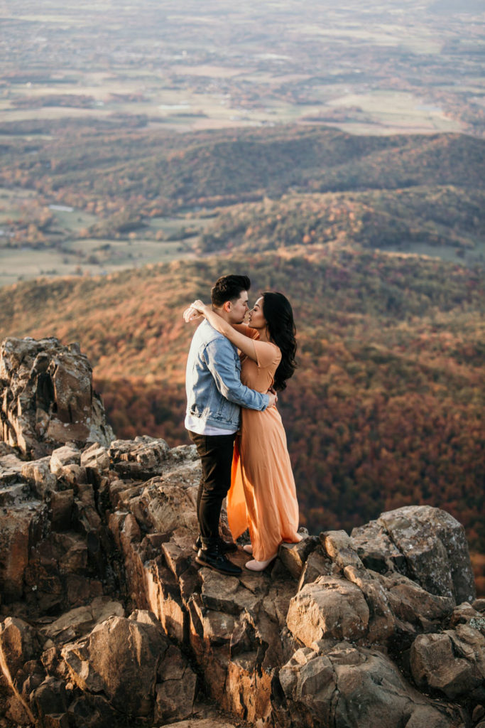 hannahyoungsupengagement-17-683x1024 Hannah and Youngsup's Engagement Session //  Shenandoah National Park